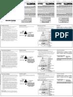 Series N223F, N223FS, N223FSB Installation Instructions