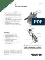 TK-99D Installation Instructions
