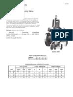 Series 2300 Installation Instructions
