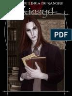 Libro de linhagem kiasyd