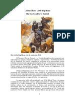 La Batalla de Little Big Horn (Articulo)