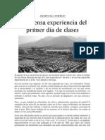 Archivo El Comercio
