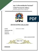 Rayon Nitrocelulosa (1)