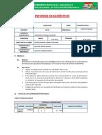 Informe Diagnóstico Yachay Wasi