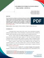 Modelo Para E-book