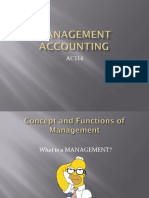 Management Accounting (1)