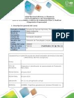 Diagnostico empresarial (2)