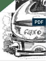 Caricatu Ra