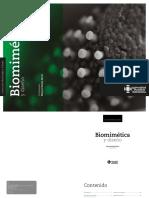 Biomimetica y Diseño