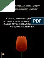 [e-Teologia Protestante] A Queda, A Depravação Total Do Homem E Sua Total Incapacidade De Vir A Cristo Para Ter Vida, 2014 - William Teixeira (O.E.C.C.).pdf