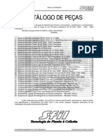 Catalogo de Pecas SS HY-TECH 15-17-19000_2005_Pneumatica
