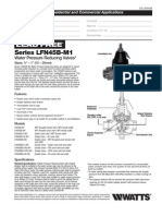 Series LFN45B-M1 Specification Sheet