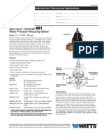 Series N45B-M1 Specification Sheet