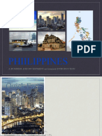 Philippines - A Business and Investment Environment - Introduction