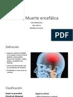 TCE y Muerte encefálica.pptx