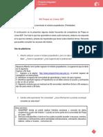 proyecto integrador 1 propedeutico