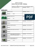 Catálogo Awaltek ELevadores