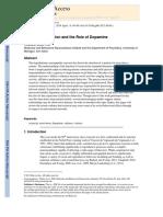 Oxytocin, Motivation and the Role of Dopamine.pdf