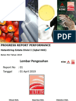 Iqbal HAS_Divisi I_Hatantiring_Bulan MEI 2019_Progress Report.pptx