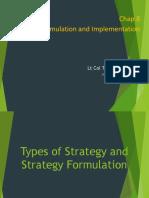 chap 8 Strategy Formulation  14 june 19 (1).ppt