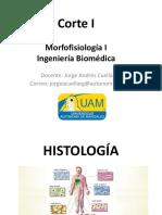 Clase 2 Histología