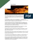 The Old World vs Economic Planning