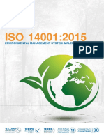 ISO 14001 Implementation Guide