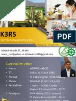 3. Sistem Manajemen K3RS