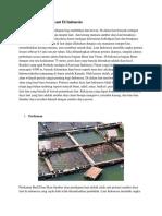 Pemanfaatan Potensi Laut Di Indonesia
