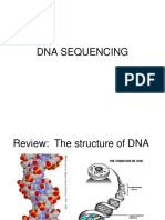 1. Dna Sequencing