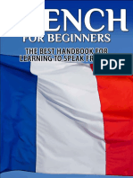 French for Beginners_ The Best Handbook for Learning to Speak French.pdf
