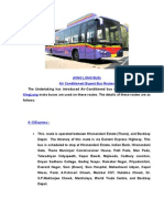 Best Ac Bus Routes