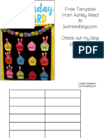 birthday bulletin board template freebie.pdf
