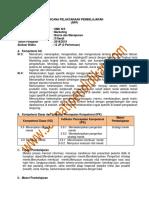 RPP Marketing Kelas X SMK Semester 2 TP 1819