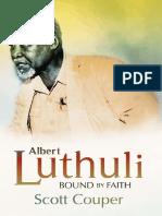 Albert Luthuli