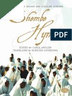 Shembe Hymns
