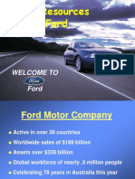 Ford_Human_Resources.ppt