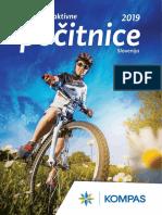 Zelene in Aktivne Pocitnice 2019