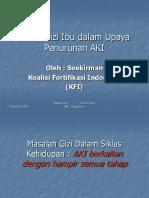 Prof.Soekirman 2b Bappenas AKI 7 Agustus 2006.ppt
