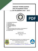 1. Cover Administrasi Guru