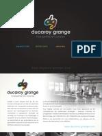 DUCA Plaquette Web