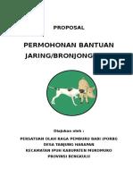 Proposal PORBI Ipuh 2019