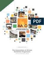 AAXO Directory 2018 eBook