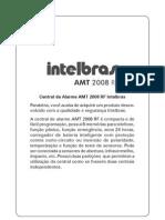 Manual_do_usuário_AMT_2008_RF_-_Central_de_alarme_monitorada_com_8_zonas_(4_+_4_com_fio_8_sem_fio)_Português
