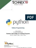 Pdfnup | Python (Programming Language) | Portable Document