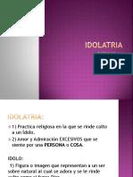 Idol Atria