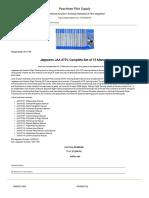Jeppesen JAA ATPL Complete Set of 15 Manuals _ PeachtreePilot.com