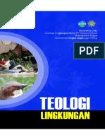 Teologi Lingkungan eBook