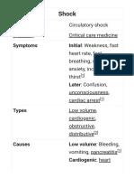 Shock (Circulatory) - Wikipedia