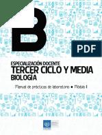 Manual de Practicas de Biologia 2